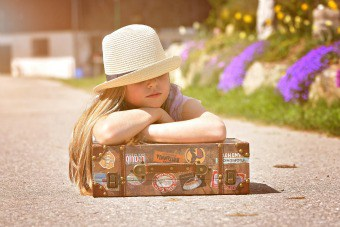 Pezibear – Kind auf Reise – pixabay.com 2