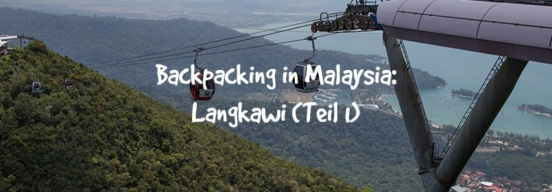 backpacking malaysia langkawi