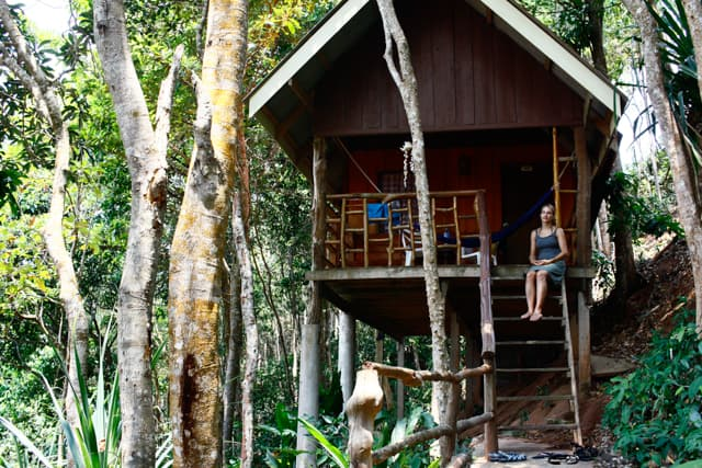 ko jum jungle hill bungalows