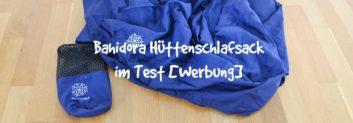 bahidora test
