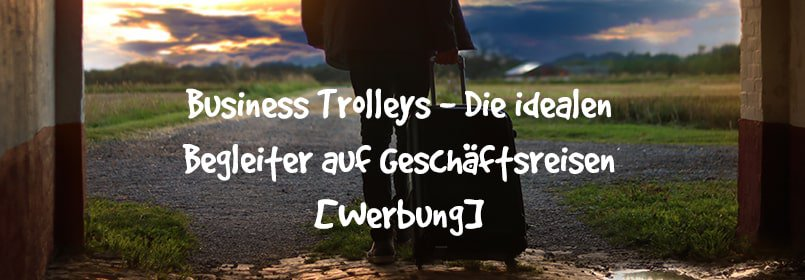 business trolleys artikelbild
