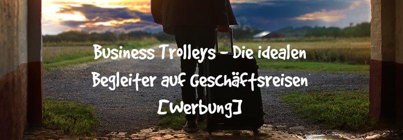 business trolleys artikelbild