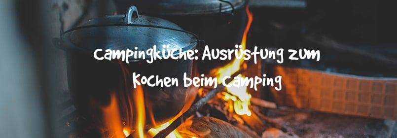 campingküche artikelbild
