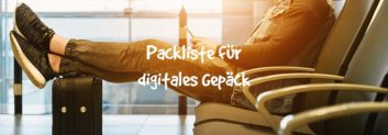 digitale packliste artikel
