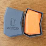 Duschbrocken FairPackung