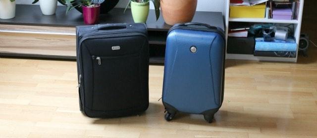 kabinentrolleys rollkoffer handgepäck 2
