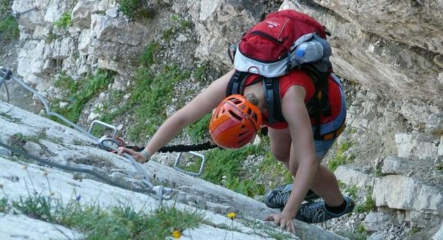 Kletterausrüstung Packliste : Rucksack packen u2013 rückenschonend & platzsparend