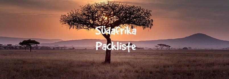 Südafrika Karte Pdf.Packliste Südafrika Zum Ausdrucken