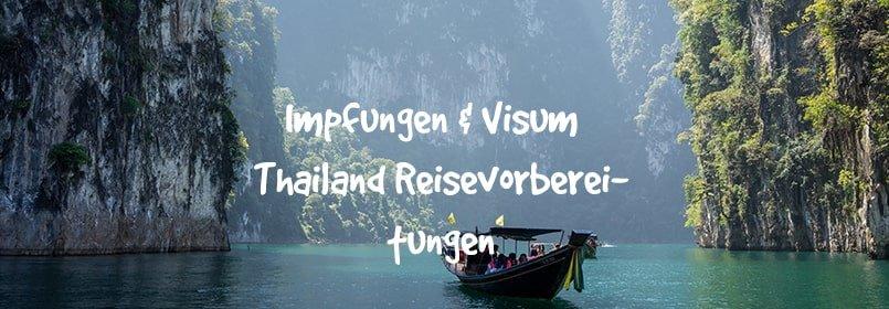 thailand vorbereitungen artikelbild