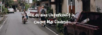 unterkunft chiang mai neu