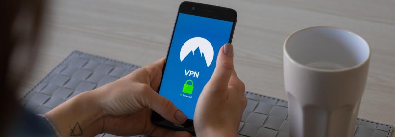 NordVPN auf Handy nutzen